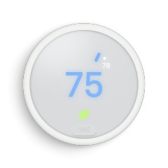 Nest Thermostat E3